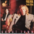 CHEAP TRICK Ghost Town USA 7