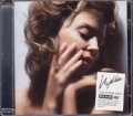 KYLIE MINOGUE Love At First Sight EU DVD Single w/6 Tracks+Photo Gallery