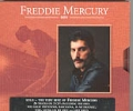 FREDDIE MERCURY Solo UK 3CD Box Set