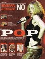 MADONNA Biografias No Autorizadas (Ano 1, No.1) Magazine