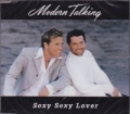 MODERN TALKING Sexy Sexy Lover w/EXTRA TRACK!!!