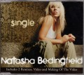 NATASHA BEDINGFIELD Single AUSTRALIA CD5