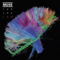 MUSE The 2nd Law USA CD Deluxe Edition