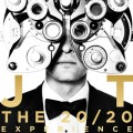 JUSTIN TIMBERLAKE The 20/20 Experience USA LP