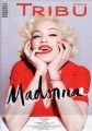 MADONNA Tribu Move (5/15) FRANCE Magazine