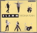 SLAMM Virginia Plain UK CD5