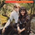 CARPENTERS Top Of The World JAPAN 7