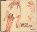 VELVET REVOLVER Fall To Pieces EU DVD Single