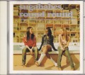 SUGABABES Round Round EU CD5 w/4 Versions