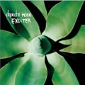 DEPECHE MODE Exciter USA Remaster Collectors Edition CD+DVD
