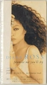 DIANA ROSS Promise Me You'll Try JAPAN CD3 w/3 Tracks