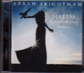 SARAH BRIGHTMAN Harem (Cancao do Mar) USA Promo CD5 w/Remixes