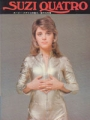 SUZI QUATRO JAPAN Picture Book