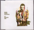 MANIC STREET PREACHERS Let Robeson Sing UK CD5 Promo w/1-Trk