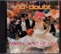 NO DOUBT Simple Kind Of Life USA CD5 w/3 Tracks