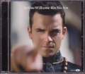 ROBBIE WILLIAMS Sin Sin Sin EU CD5 Enhanced w/3 Tracks