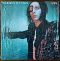 MARILYN MANSON 1999 USA Calendar