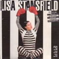 LISA STANSFIELD What Did I Do To You? UK 10