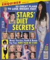 CHER National Enquirer Special (Spring/1990) USA Magazine