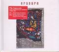 ERASURE The Innocents: 21st Century Edition EU 2CD+DVD