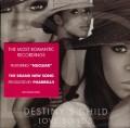 DESTINY'S CHILD Love Songs USA CD