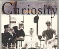 CURIOSITY KILLED THE CAT Name & Number UK CD5