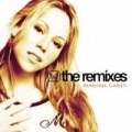 MARIAH CAREY The Remixes JAPAN Special 2CD Limited Edition