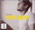 ENRIQUE IGLESIAS Escape AUSTRALIA CD5 w/5 Tracks