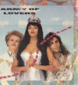 ARMY OF LOVERS Ride The Bullet ITALY 12