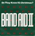 BAND AID II Do They Know It's Christmas? UK 7