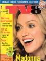 MADONNA TV8 (9/16-22/2000) FRANCE Magazine