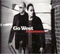 GO WEST Futurenow USA CD