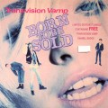 TRANSVISION VAMP Born To Be Sold UK 12