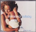 MELANIE B Lullaby UK CD5 w/Remix & Video