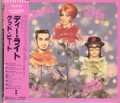 DEEE-LITE Good Beat JAPAN CD5 w/Unique Package
