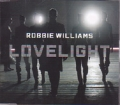 ROBBIE WILLIAMS Lovelight EU CD5