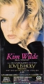 KIM WILDE Love Is Holy JAPAN CD3 Promo