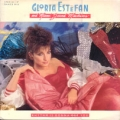 GLORIA ESTEFAN AND MIAMI SOUND MACHINE Rhythm Is Gonna Get You USA 12