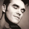 MORRISSEY Greatest Hits UK LP