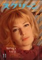 MONICA VITTI Screen (11/63) JAPAN Magazine