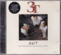 3T 24/7 UK CD5 Ltd.Edition