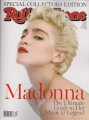 MADONNA Rolling Stone Special Collectors Edition (2015) USA Magazine
