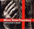 MANIC STREET PREACHERS From Despaire To Where UK CD5 w/4 Tracks