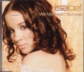 ISABEL Will My Heart Survive EU CD5