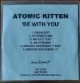 ATOMIC KITTEN Be With You EU CD5 Promo w/6 Versions