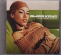 ALICIA KEYS A Woman's Worth USA CD5 Promo
