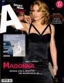 MADONNA ANNA (3/20/08) Italy Magazine