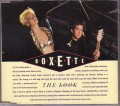 ROXETTE The Look UK CD5 w/4 Tracks