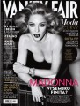 MADONNA Vanity Fair (5/9/12) ITALY Magazine