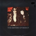 SISTERS OF MERCY This Corrosion UK 12